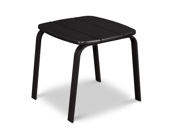 Nautic Cafe Side Table