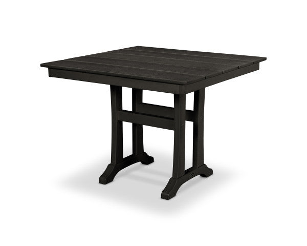 "Farmhouse 37"" Dining Table"