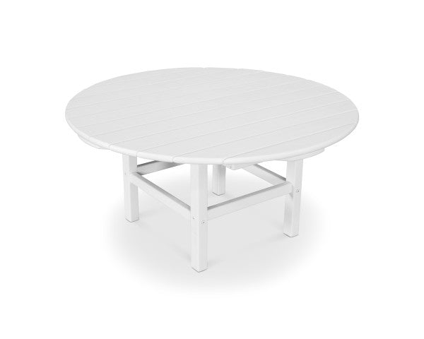 "Round 38"" Conversation Table"