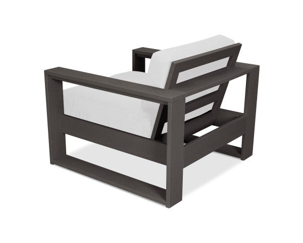 Hudson Modular Arm Chair