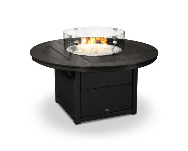 Modular Fire Pit Table