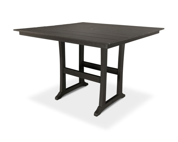 "Farmhouse 59"" Bar Table"