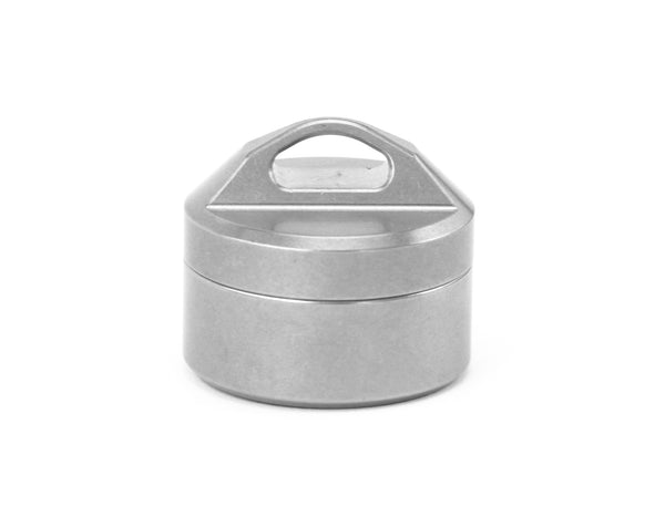 PillPot™ – Short Base + Loop Lid