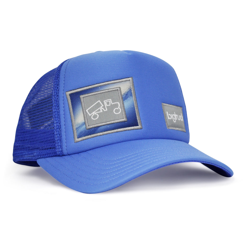Casquette : OG Toddler Blue