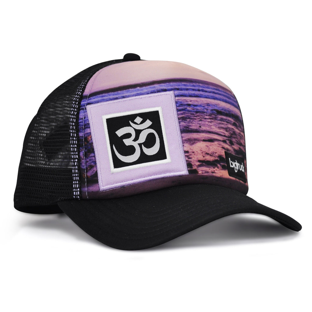 Casquette : OG Yoga Sublimated Lines