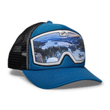 Casquette : Original Blue Emerald Bay Goggle
