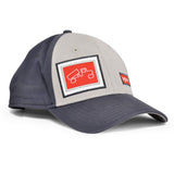 Casquette : Traditional G.Line Grey