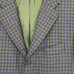 Kiton Blazer - Men's 48 - Fashionably Yours
