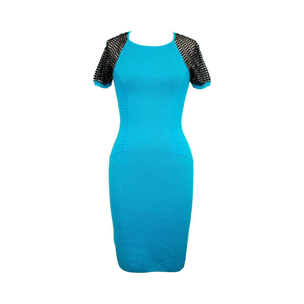 Yigal Azrouel Bodycon Dress - XS - Fashionably Yours Design Consignment