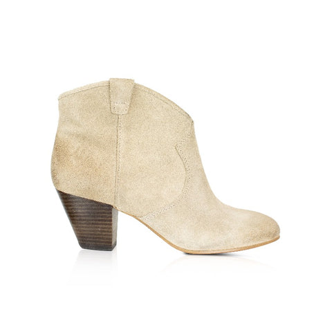Ash Ankle Boots - 38.5 - Fashionably Yours Design Consignment
