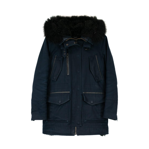 The Kooples Parka - 2
