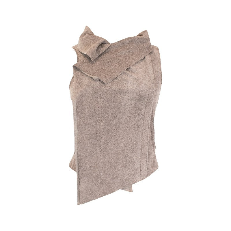 BCBG Vest - XS - Fashionably Yours Design Consignment