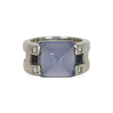 Hermes 'Medor' Ring - 6 - Fashionably Yours
