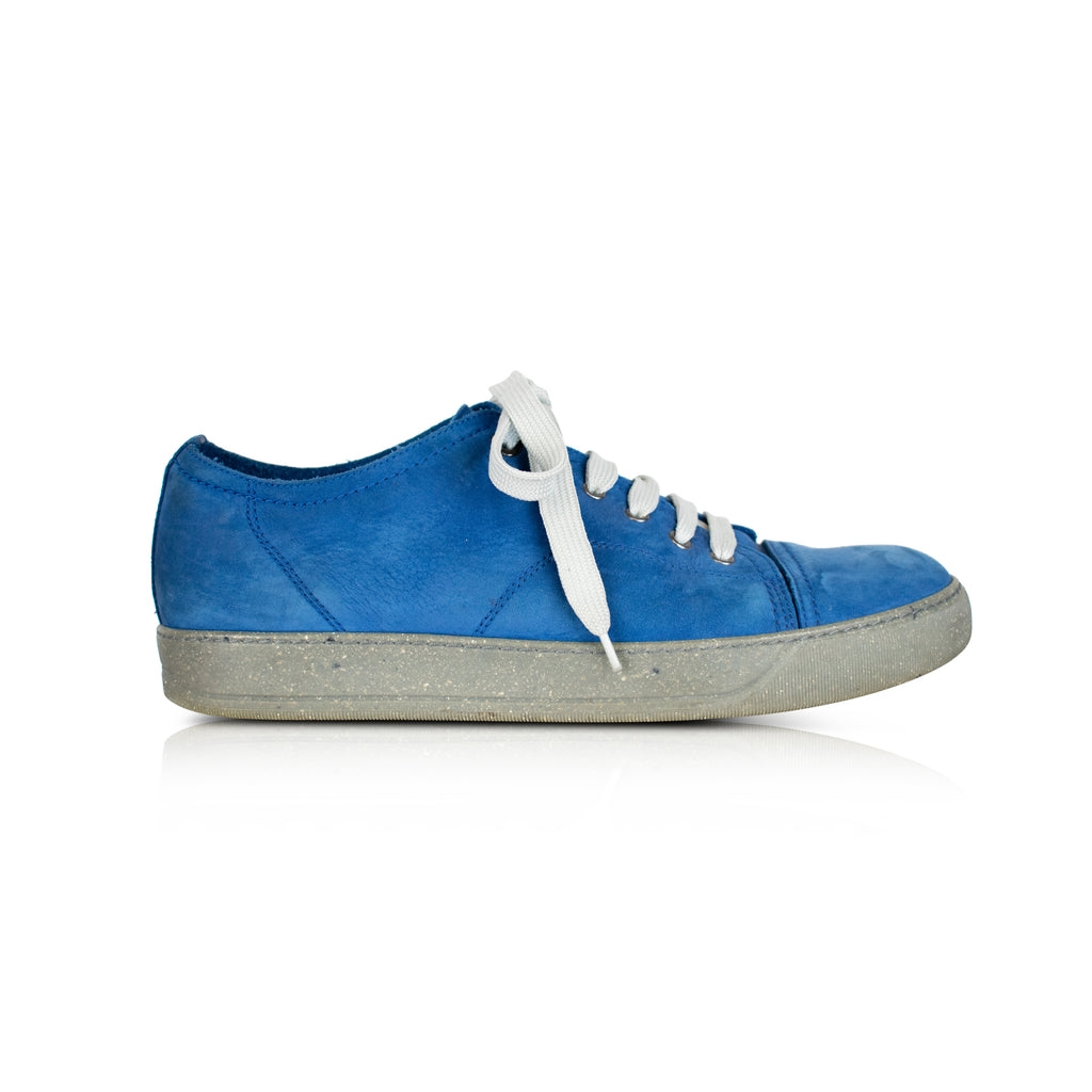 Lanvin Sneakers - Men's 9 - Fashionably Yours