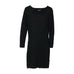 Reiss Sweater Dress - 4 - Fashionably Yours
