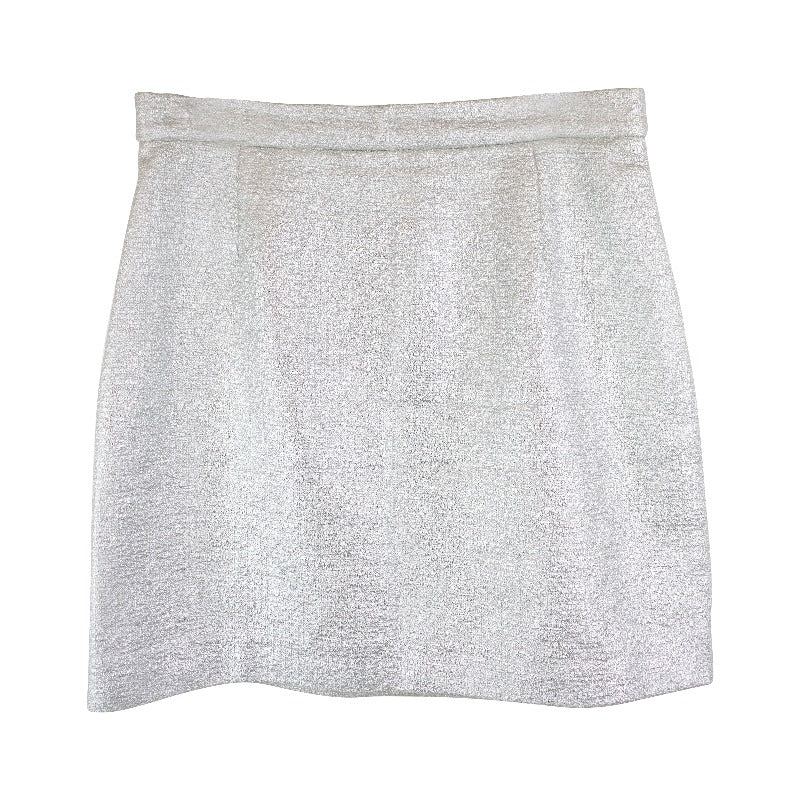 Carven Mini Skirt - 42 - Fashionably Yours