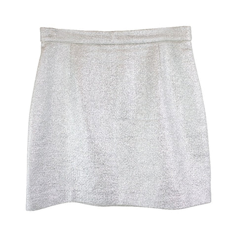 Carven Mini Skirt - 42 - Fashionably Yours Design Consignment