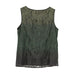 Sisley Lace Top - XS - Fashionably Yours Design Consignment