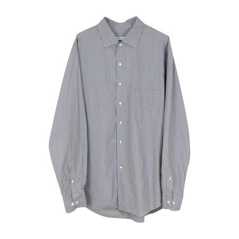 Loro Piana Button Down - Men's XXL - Fashionably Yours