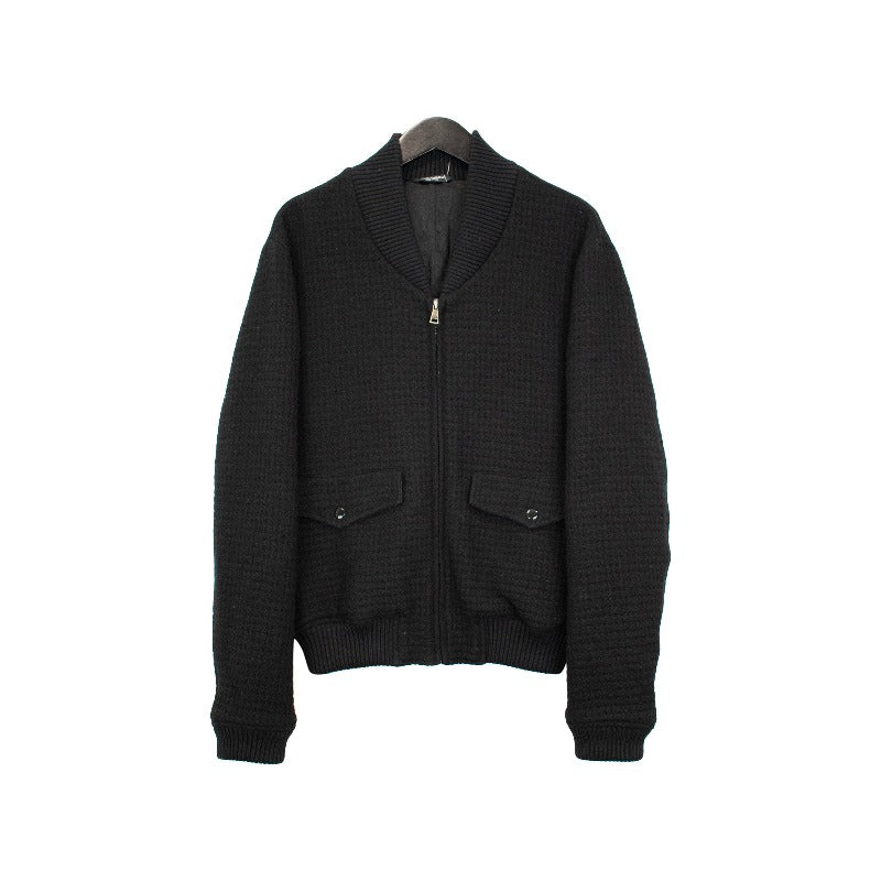 Dolce & Gabbana Bomber Jacket - Men's 50 - Fashionably Yours