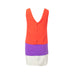 Gucci Colour Block Dress - 38 - Fashionably Yours Design Consignment