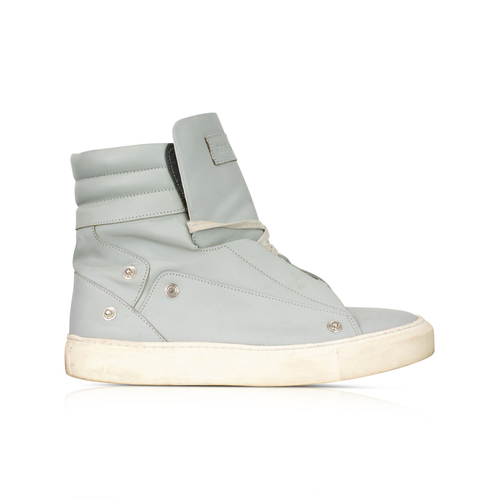Raf Simons 'Rivet' Sneakers - Men's 39 - Fashionably Yours Design Consignment