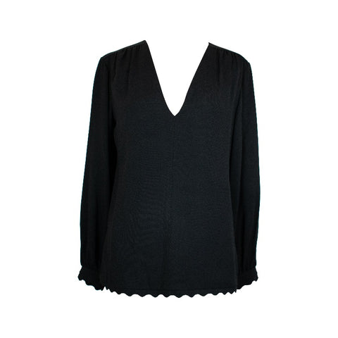 Chloe 'Cady' Blouse - 38 - Fashionably Yours