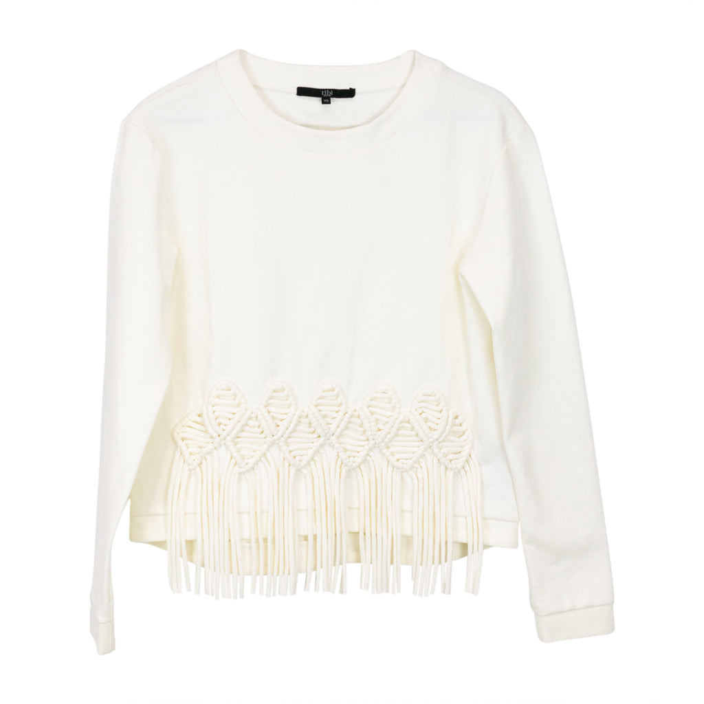 Tibi Sweater - XS - Fashionably Yours Design Consignment