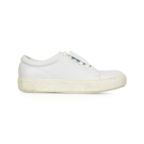 Acne 'Adriana' Sneakers - 38 - Fashionably Yours Design Consignment