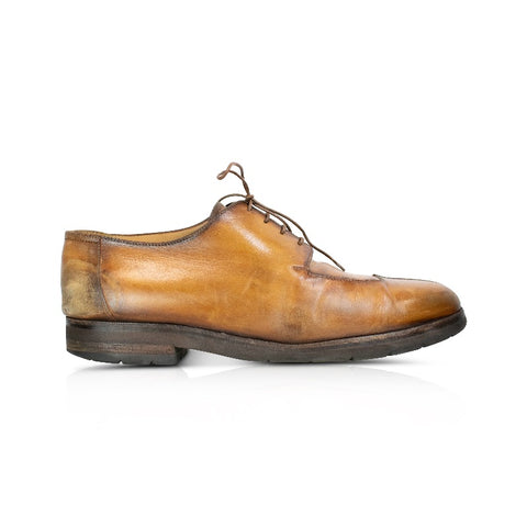 Berluti Oxfords - Men's 44 - Fashionably Yours Design Consignment