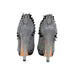 Alaia Fringe Boots - 37.5 - Fashionably Yours Design Consignment