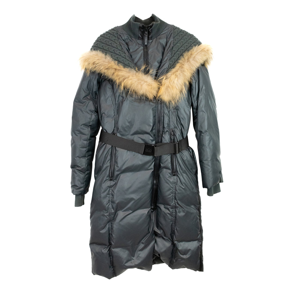 Rud by Rudsak Parka - M - Fashionably Yours