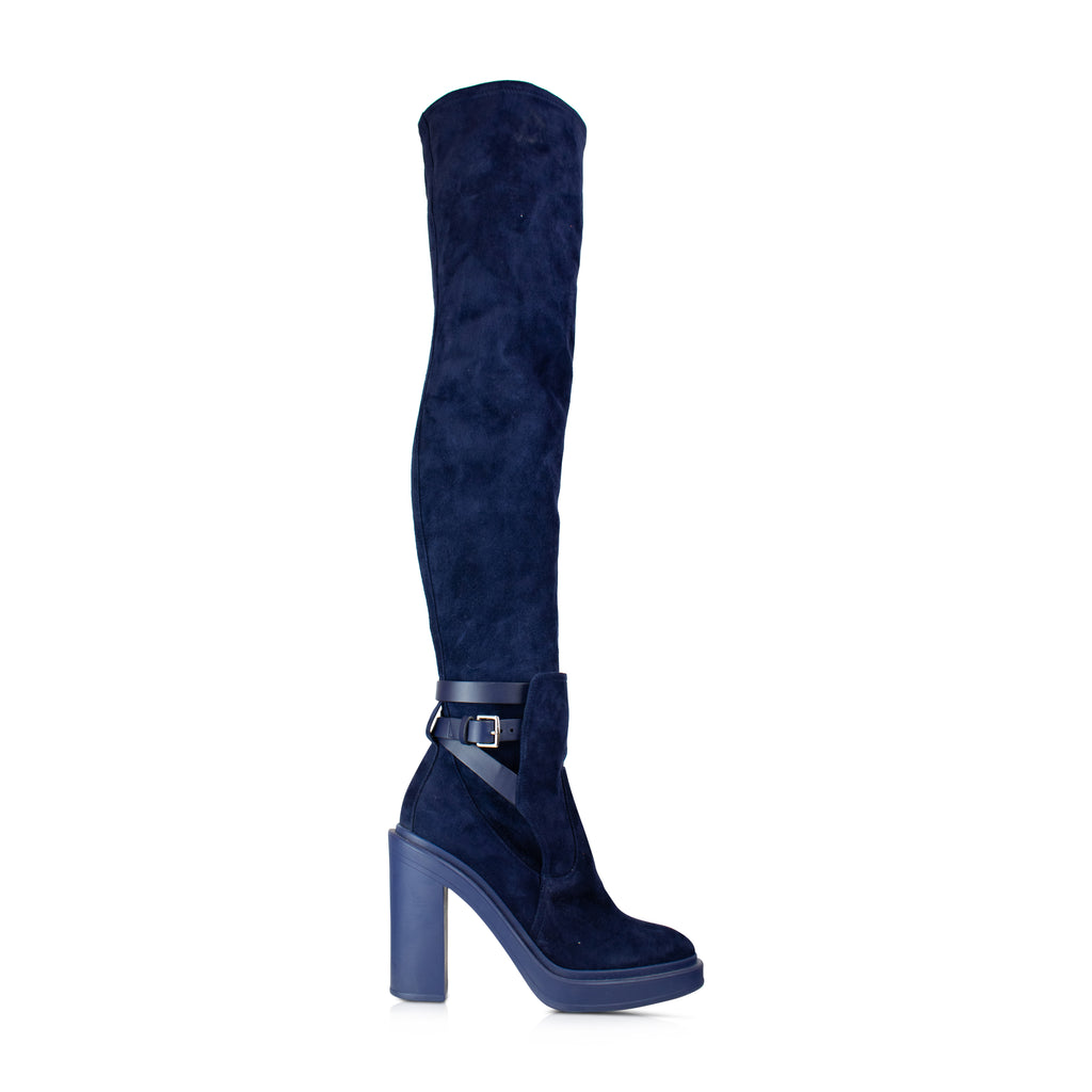 Hermes 'Selena' Boots - 38 - Fashionably Yours Design Consignment