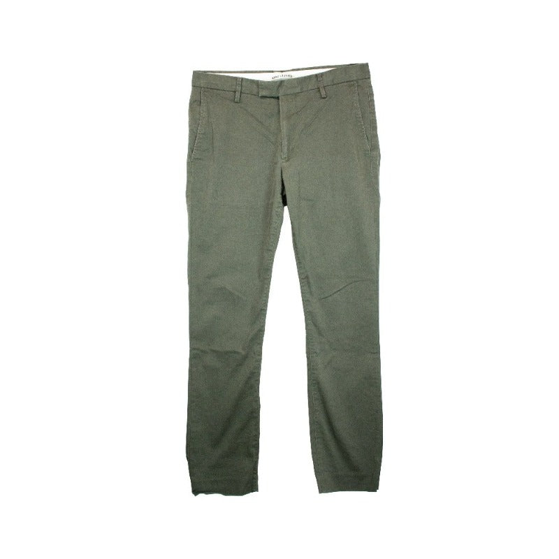 Acne 'Max Satin' Pants - 48 - Fashionably Yours Design Consignment