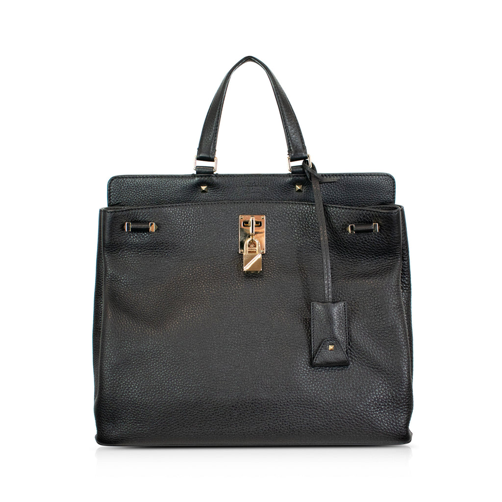Valentino Shoulder Bag - Fashionably Yours Design Consignment