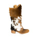 Chanel Cowboy Boots - 39 - Fashionably Yours Design Consignment