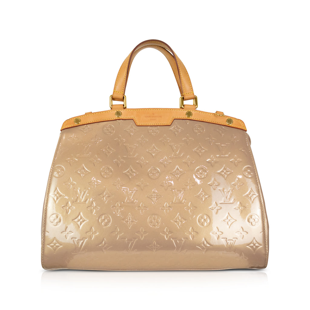 Louis Vuitton 'Brea GM' Bag - Fashionably Yours Design Consignment