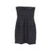 Diane Von Furstenberg Strapless Dress - 0 - Fashionably Yours