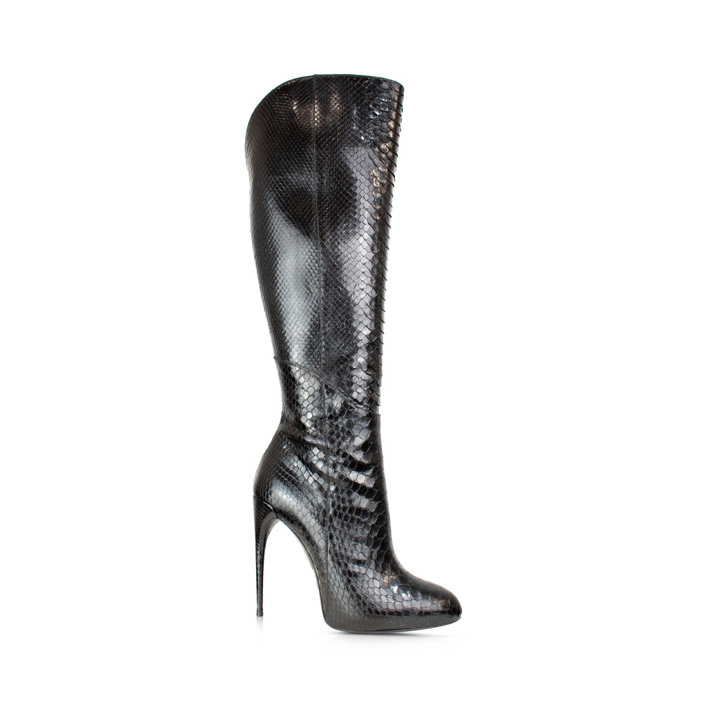 Gucci 'Kim' Boots - 38.5 - Fashionably Yours Design Consignment