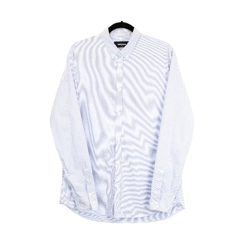 Dsquared Button-Down - 48 - Fashionably Yours