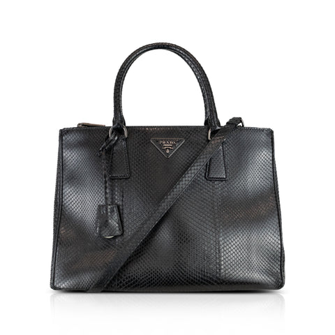 Prada 'Galleria' Tote - Fashionably Yours Design Consignment