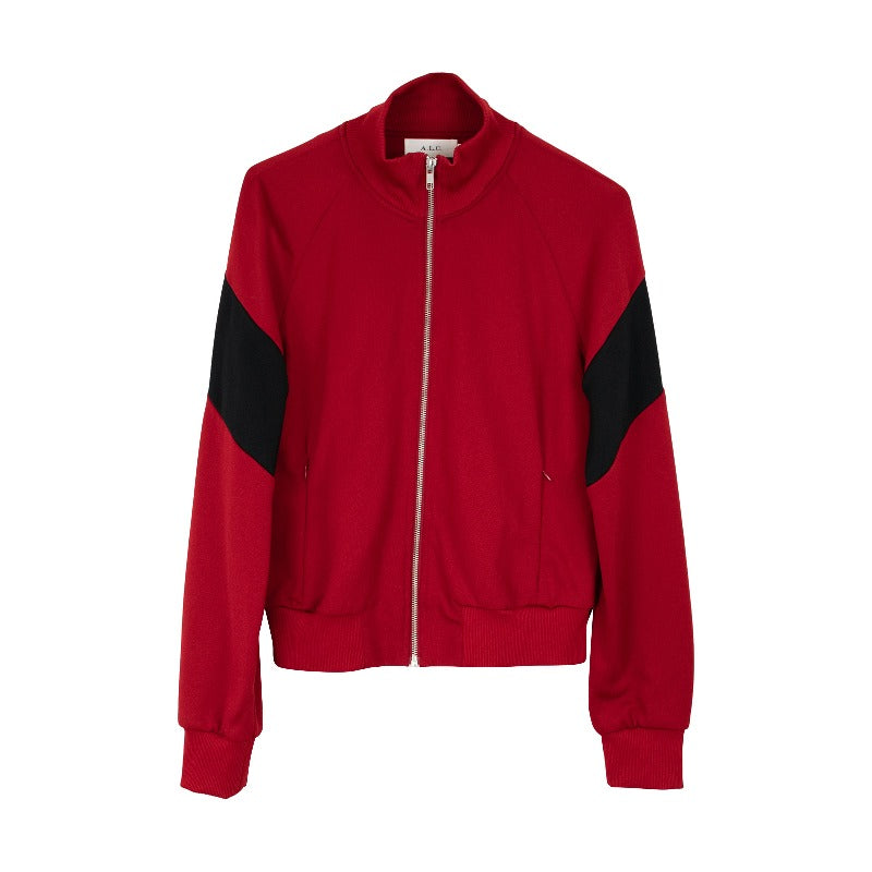 ALC Track Jacket - M - Fashionably Yours Design Consignment