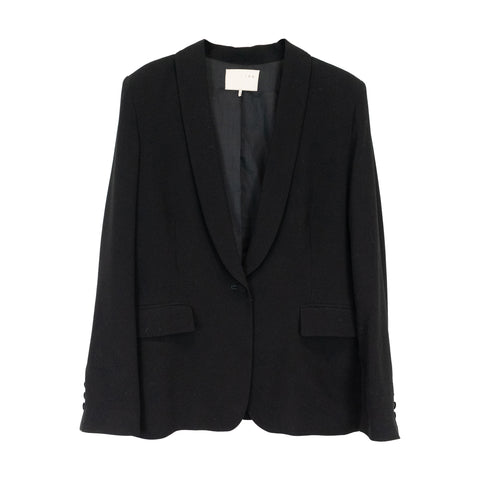 Iro 'Alessia' Blazer - 3 - Fashionably Yours Design Consignment