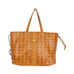 MCM Reversible Tote Bag - Fashionably Yours Design Consignment