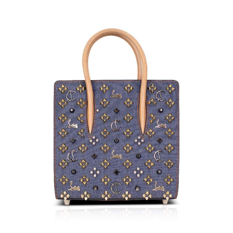 Christian Louboutin 'Paloma' Bag - Fashionably Yours Design Consignment