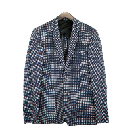 Sandro Blazer - Men's 48 - Fashionably Yours Design Consignment