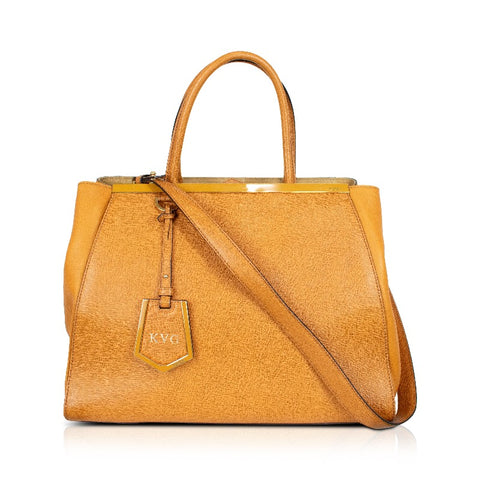 Fendi '2Jours' Bag - Fashionably Yours Design Consignment