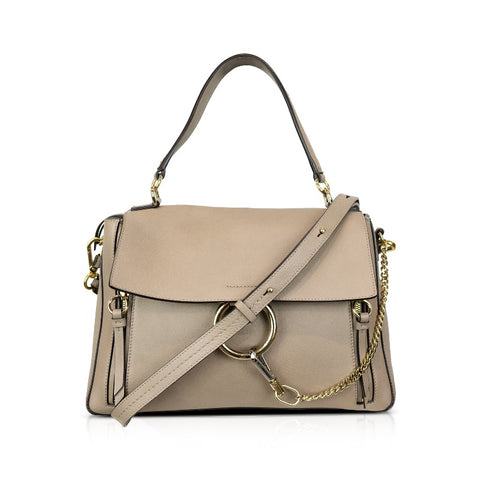 Chloe 'Faye Day' Satchel - Fashionably Yours Design Consignment