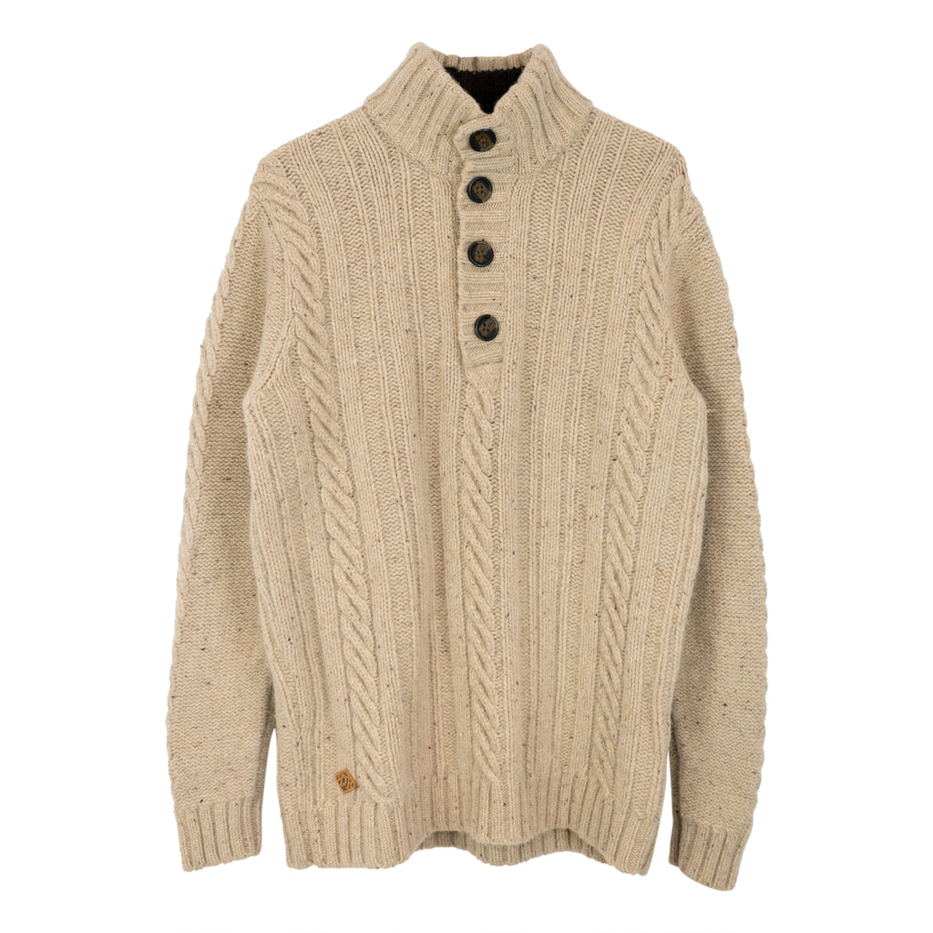 Rocha John Rocha Sweater - Men's S - Fashionably Yours Design Consignment