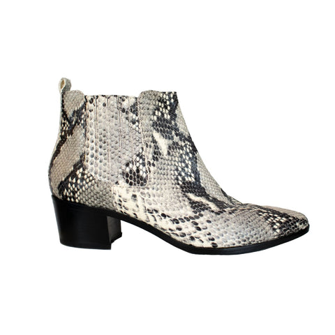 Modern Vice Ankle Boots - 38.5 - Fashionably Yours Design Consignment